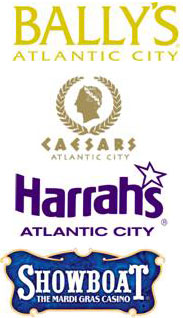 Harrah's Entertainment - Atlantic City, New Jersey
